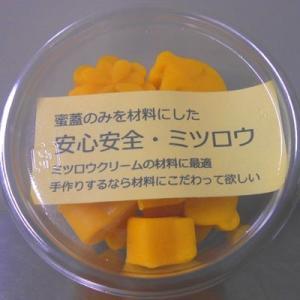 安心・安全・ミツロウ|yamanaka-yoho
