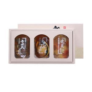 バレンタイン 煮貝詰合せ TK-30 (冷蔵) クーポン割引, 山梨, 特産品, ギフト, 贈り物, 贈答品|yamanashi-online