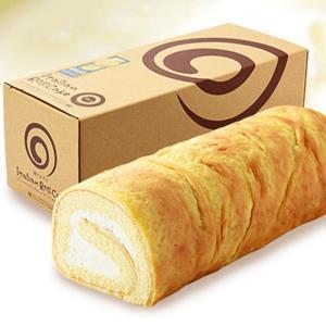 清月イタリアンロール プレーン ロールケーキ お取り寄せ 手土産|yamanashi-online