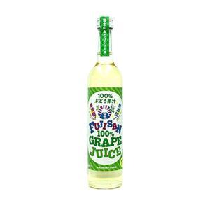 富士山ぶどうジュース(白) 500ml 蒼龍葡萄酒 果汁100%, 葡萄, 無添加, ギフト, 贈り物, 贈答品|yamanashi-online