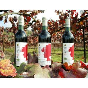 赤ワイン 国産 勝沼貴婦人(赤) 720ml  ギフト, 贈り物, 贈答品|yamanashi-online