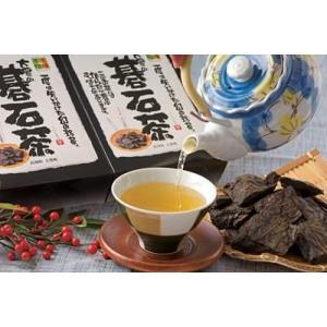 乳酸菌パワーだ、碁石茶!!いま話題のスーパー発酵茶がスゴイ!!