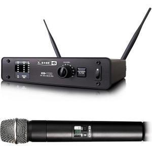 LINE6 ワイヤレスマイクシステム XD-V55