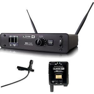 LINE6 ワイヤレスマイクシステム XD-V55L