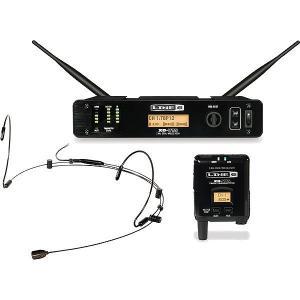 LINE6 ワイヤレスマイクシステム XD-V75HS