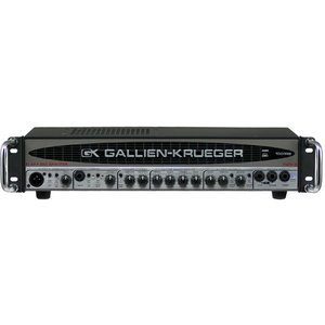 GALLIEN-KRUEGER ベースアンプ・ヘッド 1001RB II|yamano-gakki