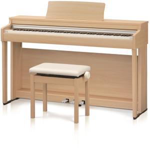 KAWAI 電子ピアノ CN27LO / プレミアムライトオーク調
