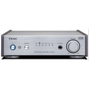 TEAC USB DAC / ステレオプリメインアンプ AI-301DA-SP/S / SL|yamano-gakki