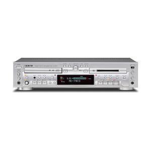 TEAC CDプレーヤー/MDプレーヤー MD-70CD-S / SL|yamano-gakki
