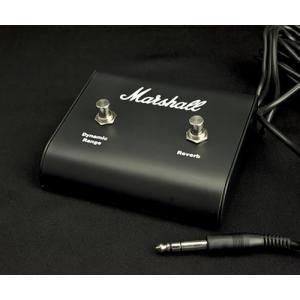 Marshall フットスイッチ PEDL10041 / LED無2連    VM用|yamano-gakki