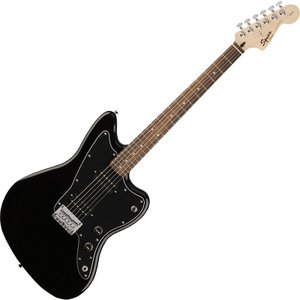Squier エレキギター Affinity Series Jazzmaster HH / Blac...