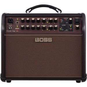 BOSS Acoustic Amplifier Acoustic Singer Live [ACS-LIVE]|yamano-gakki
