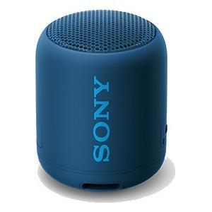 SONY ワイヤレスポータブルスピーカー 12シリーズ SRS-XB12 / (L) ブルー|yamano-gakki