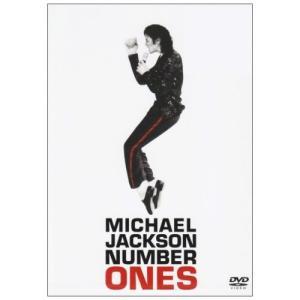 マイケル・ジャクソン/Number Ones|yamano
