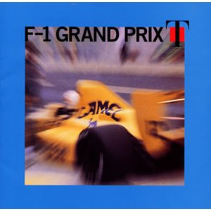 T−スクェア/F-1 GRAND PRIX|yamano