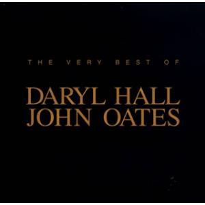 ダリル・ホール&ジョン・オーツ/ザ・ベリー・ベスト・オブ・ダリル・ホール&ジョン・オーツ|yamano