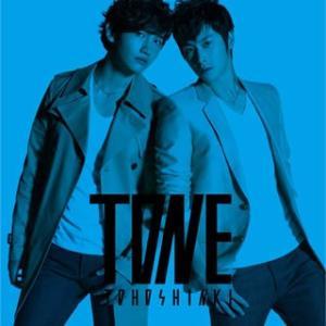 東方神起/TONE(CD+DVD:ジャケットB)|yamano