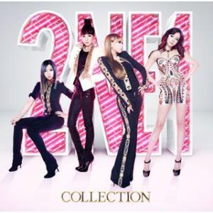 2NE1/COLLECTION(CD+DVD)...