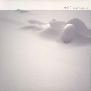 高橋征司/N41°|yamano