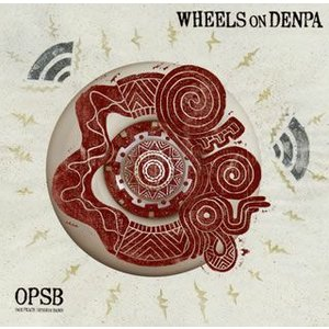 OPSB(One Peace Session Band)/W...