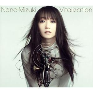 水樹奈々/Vitalization|yamano
