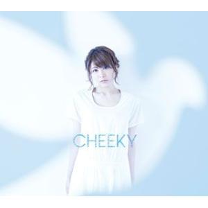 豊崎愛生/CHEEKY(通常盤)|yamano