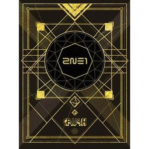 2NE1/CRUSH(初回生産限定盤:2CD+DVD+PHO...