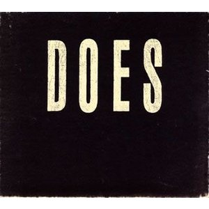 DOES/DOES(初回限定盤)|yamano