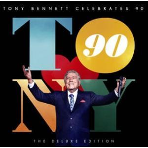 トニー・ベネット/ザ・ベスト・イズ・イエット・トゥ・カム〜トニー・ベネット90歳を祝う|yamano