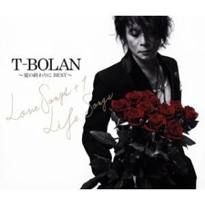 T-BOLAN/T-BOLAN〜夏の終わりにBE...の商品画像