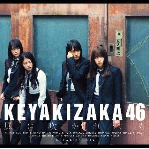 欅坂46/風に吹かれても(TYPE-B)の関連商品9