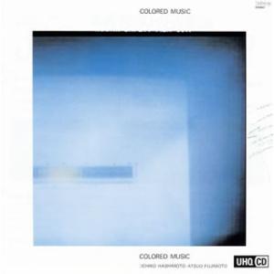 COLORED MUSIC/カラード・ミュージック|yamano