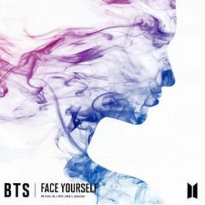 BTS (防弾少年団)/FACE YOURSELF yamano
