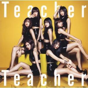 AKB48/Teacher Teacher(Type C)
