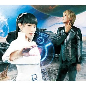 fripSide/infinite synthesis 4