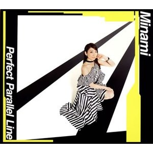 Perfect Parallel Line Blu-ray Disc付