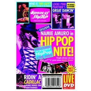 安室奈美恵/Space of Hip-Pop-...の関連商品9