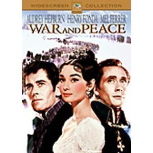 戦争と平和'56米/伊|yamano
