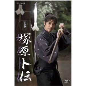 塚原卜伝 DVD-BOX〈4枚組〉|yamano