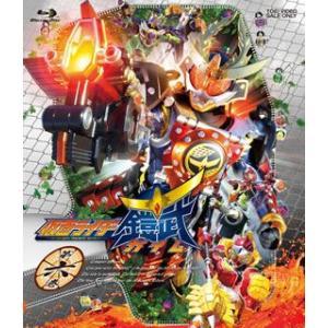 仮面ライダー鎧武/ガイム 第六巻  Blu-ray
