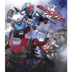 仮面ライダーカブト Blu-ray BOX 2  Blu-ray