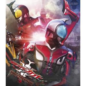 仮面ライダーカブト Blu-ray BOX 3  Blu-ray