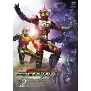 仮面ライダーズ VOL.2  DVD