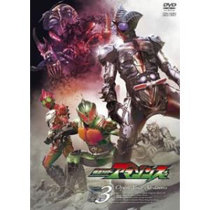 仮面ライダーズ VOL.3  DVD