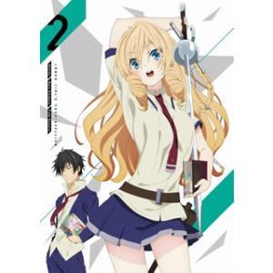 武装少女マキャヴェリズム 第2巻 Blu ray Disc