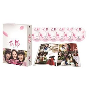 花郎(ファラン) DVD-BOX2〈6枚組〉の関連商品3