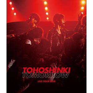 東方神起/LIVE TOUR 2018〜TOMORROW〜〈2枚組〉|yamano