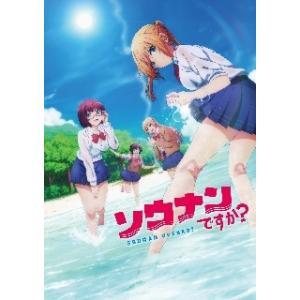 ソウナンですか? Blu-ray BOX|yamano