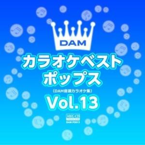 DAM オリジナル・カラオケ・シリーズ/DAMカラオケベストポップス Vol.13(MEG-CD)|yamano