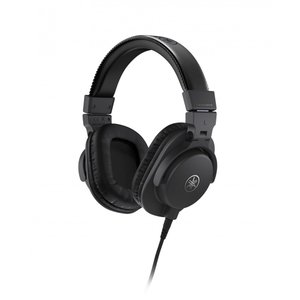 YAMAHA HPH-MT5 (ブラック) スタジオモニターヘッドフォン|yamano